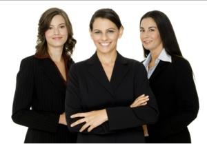 imagen mujer ejecutiva