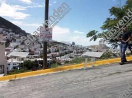 Lomas del Paseo PRO383 (Monterrey) Terreno en Venta