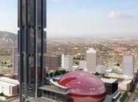 Oficina en Renta, Centro en Monterrey PRO1602