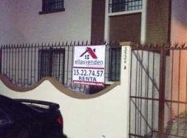 Del Paseo Residencial PRO489 (Monterrey) Casa en Renta