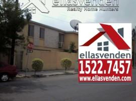 Casa en Venta, Mexico en Monterrey PRO900
