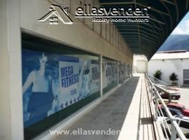 Local en Renta, Estanzuela Vieja en Monterrey PRO1761