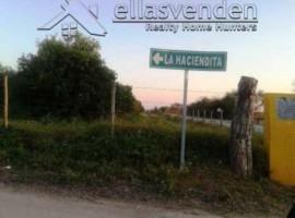 Terrenos en Venta, La Hacienda en Cadereyta Jimenez PRO1503