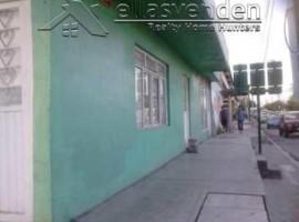 Vivienda Popular PRO1554 (Guadalupe) Local en Renta