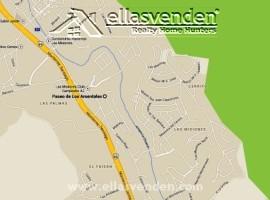 Terreno en Venta, Campestre el Faisan en Monterrey PRO1738
