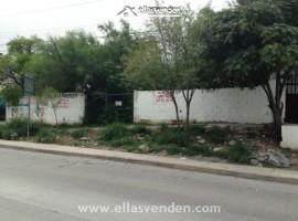 La Lagrima PRO1868 (Monterrey) Terreno en Venta