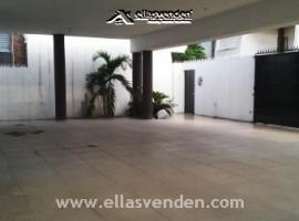 Casa en Renta, Contry en Monterrey PRO1856