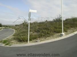 Terrenos en Venta, Fracc. Residencial Hacienda San Pedro en Gral. Zuazua PRO2178