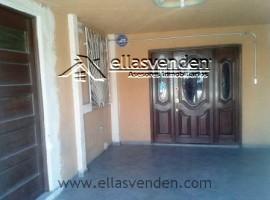 Casa en Venta, San Miguel Golondrinas en Apodaca PRO2544