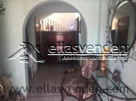 Casa en Venta, Bosques del Roble en San Nicolas de los Garza PRO2987