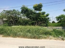 Terrenos en Venta, Jardines de la Silla en Benito Juarez PRO2995