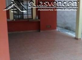 Casas en Venta, Ignacio Zaragoza en Guadalupe PRO3183