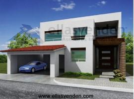 Casa en Venta, La Joya en Monterrey PRO2591