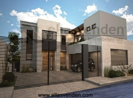 Casa en Venta, Prados de la Sierra en San Pedro Garza Garcia PRO3286