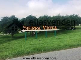 Terrenos en Venta, Sierra Vista en Santiago PRO3002