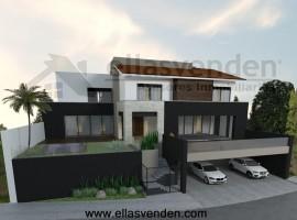 Casa en Venta, Sierra Alta en Monterrey PRO3153
