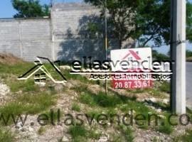 Terrenos en Renta, Joyas del Pedregal en Apodaca PRO3357
