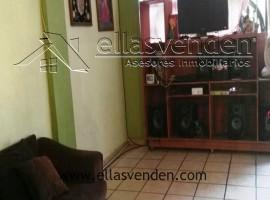 Casa en Venta, Las Flores en Guadalupe PRO3362