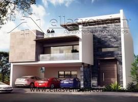 Casas en Venta, La Joya en Monterrey PRO3414