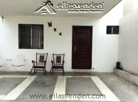 Casas en Renta, Misión San Jose en Apodaca PRO2430