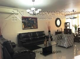 Casas en Venta, Cumbres Diamante en Monterrey PRO3392