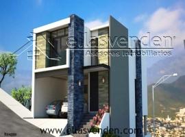 Casas en Venta, Vistalta en Monterrey PRO3455
