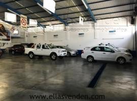 Bodegas en Venta, Centro en Guadalupe PRO3468