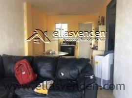 Casas en Venta, Terranova Residencial en Benito Juarez PRO3551