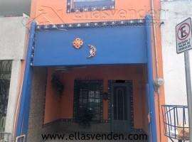 Casas en Venta, Centro en Monterrey PRO3552