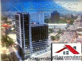 Departamentos en Venta, Roma en Monterrey PRO3554