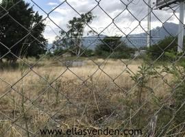 Terrenos en Venta, Cerro Azul en Guadalupe PRO3557