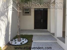 Casas en Venta, La Joya en Monterrey PRO1722