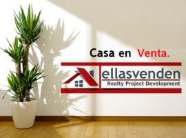 Casas en Venta, Las Sabinas en Benito Juarez PRO3572