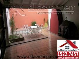 Casas en Venta, Valle de las Brisas en Monterrey PRO3663