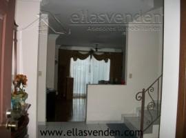 Casas en Venta, Rincon de la Primavera en Monterrey PRO3725