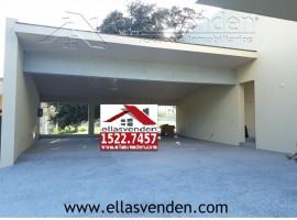 Casas en Venta, La Herradura en Monterrey PRO3731