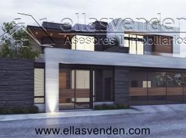 Casas en Venta, Jeronimo Siller en San Pedro Garza Garcia PRO3760