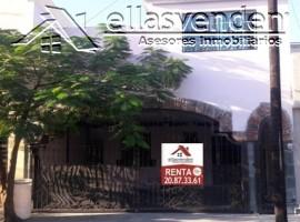 Casas en Renta, Viejo Roble en San Nicolas de los Garza PRO3767