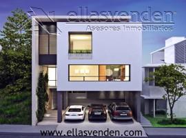 Casas en Venta, Lomas del Paseo en Monterrey PRO3783