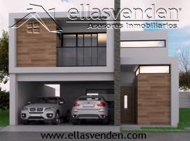 Casas en Venta, Pedregal de la Silla en Monterrey PRO3787