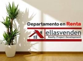 Departamentos en Renta, Residencial La Hacienda en Monterrey PRO3796