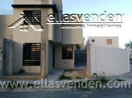 Casas en Venta, Triana Sector Palmas en Apodaca PRO3758