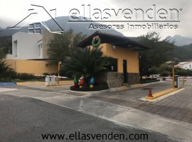 Terrenos en Venta, Sierra Alta en Monterrey PRO3781