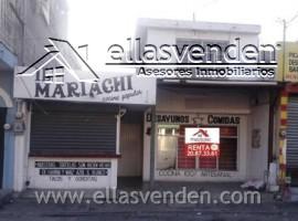 Locales en Renta, Moderna en Monterrey PRO3807