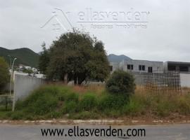 Terrenos en Venta, Portal de Valle Alto en Monterrey PRO3811