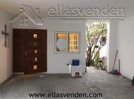 Casas en Venta, Roma en Monterrey PRO3817