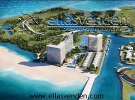 Departamentos en Venta, Cancun en Cancun PRO3820