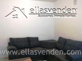 Casas en Renta, Almeria II en Apodaca PRO3821