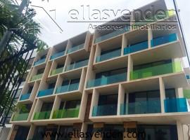 PRO3837 Departamentos en Venta, Playa del Carmen en Playa del Carmen PRO3837