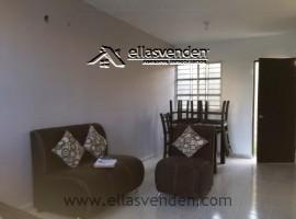 Casas en Renta, Sol Residencial en Juarez PRO2752